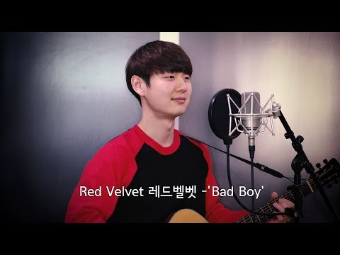 Red Velvet 레드벨벳 'Bad Boy' Cover by Dragon Stone