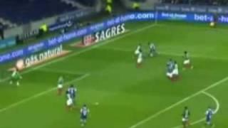 Futebol Clube do Porto 2010-2011 | 9. Radamel Falcao
