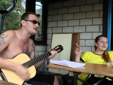 Мендельсоновские дела ..(Самый простой вариант)на гитаре