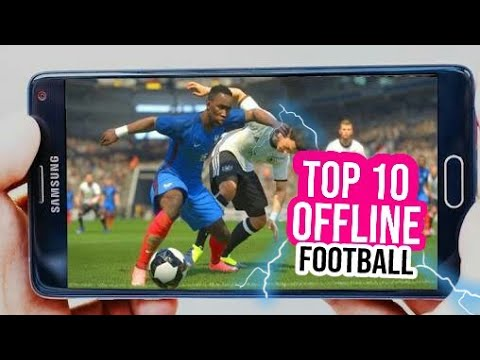Top 5 Offline Games For Android 2018 Howtosolveit Doovi