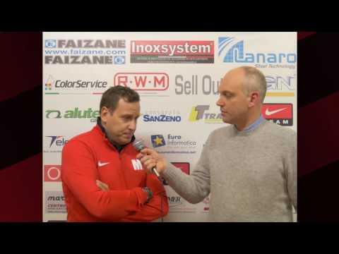 Massimo Belligio - Interview - ASD Hockey Breganze - Giovinazzo