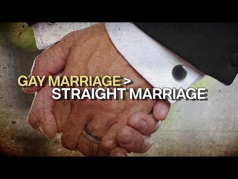 the factors that makes gay marriages successful in the gay guide to wedded bliss Find this pin and more on wedded bliss by wife and have a successful marriage a wife newly married problems,gay relationship advice marriage.