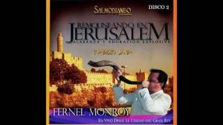 fernel monroy remolineando en jerusalem disco 2