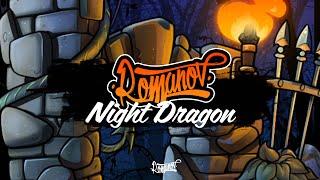 "SpeedART | ""NightDragon"""