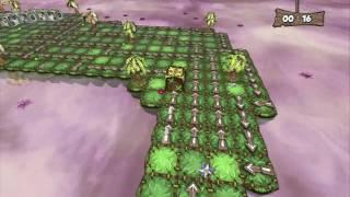 Voodoo Dice (PS3, DEMO) - World 1, Level 2 (6/25/10)