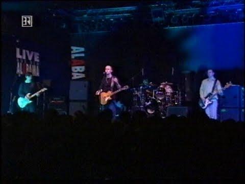 Live - Munich, Germany. February 20, 1995