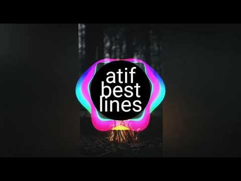 Best ringtone Atif Aslam lines