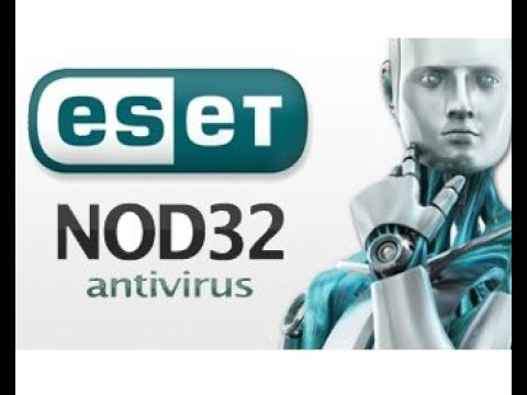 Instalación de Eset nod32 antivirus 10 + keygen para 32-64 bits-2017-windows xp/7/8/10 permanente