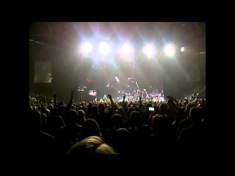 Bryan Adams St. John's, NL 04/12/12
