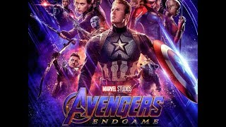 Avengers: Endgame A flawed but satisfying end of an era