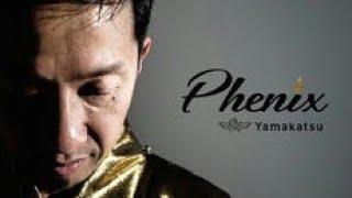 Yamakatsu、残念な人生を送っていた波田陽区を蘇らせる新曲「Phenix」MV...