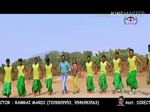 New Santali Ho Song 123 Haton Ha Hon