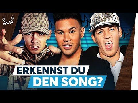 Erkennst DU den Song? (mit TOPIC)