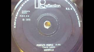 ANDWELLA - ARE YOU READY-PEOPLE