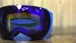 Горнолыжные очки Dr.Zipe(В ski-net freeski shop горнолыжные маски от Шведского бренда DR.Zipe., 2015-12-05T11:30:22.000Z)