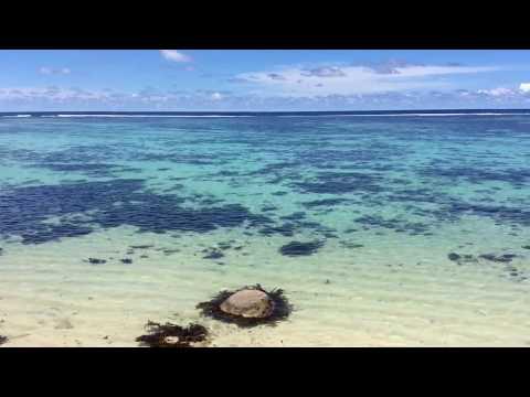 SEYCHELLES - Anse Royale beach, Amazing!