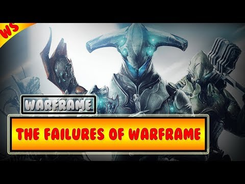 Warframe: Old Issues & Problems Die Hard thumbnail