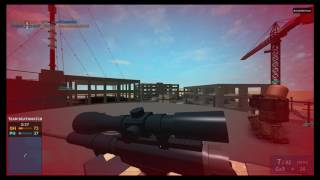 ROBLOX PHANTOM FORCES TEAM DEATHMATCH