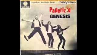 Genesis - Paperlate