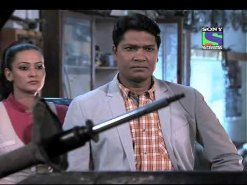 CID - Epsiode 648 - Kissa Aadamkhor Aadmi Ka