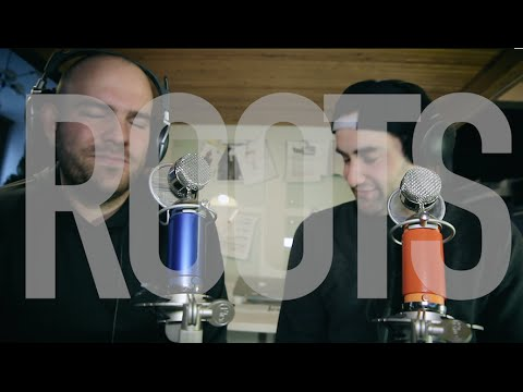 Roots Cover ( Imagine Dragon ) CO-UP - LIVE avec David Latulipe