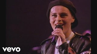 Lisa Stansfield - Affection (Live In Birmingham 1990)