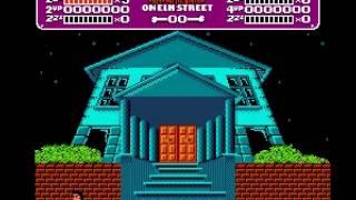 A Nightmare On Elm Street - Nightmare On Elm Street (NES) - User video