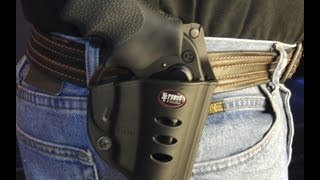 Handguns: Your Open Carry Checklist