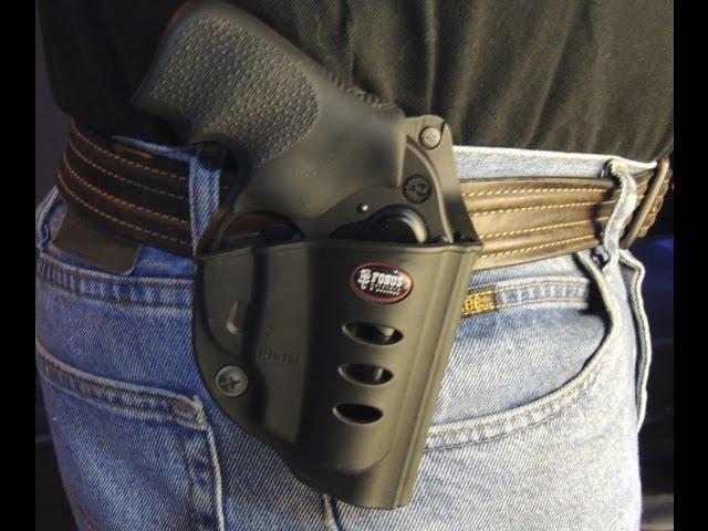 Handguns: Your Open Carry Checklist