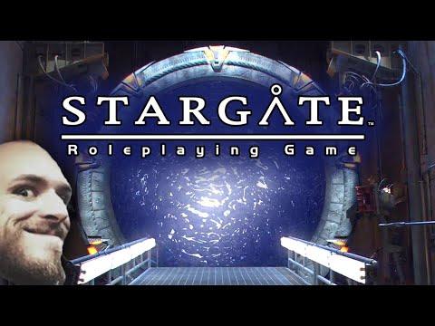 Restt - Stargate RPG