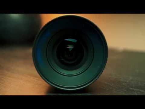 Slr Magic Promo video
