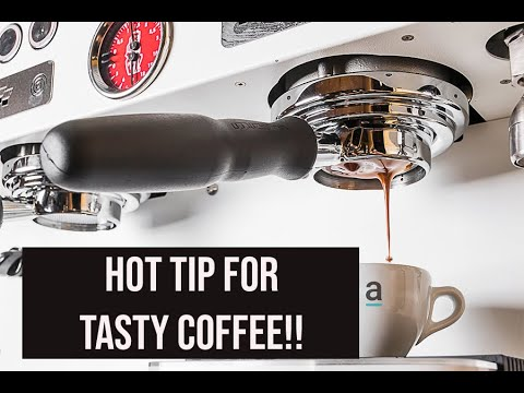 hot-tip-for-great-tasting-coffee!---how-to-'season'-the-head/s-on-espresso-machine-after-cleaning