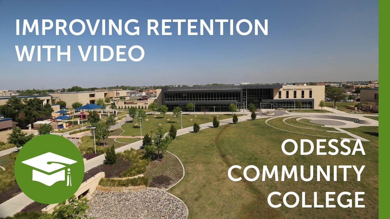 ... Progress: Increasing Community College Retention Rates | TCASN