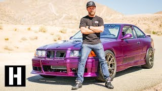 Thrash testing our Scrapyard M3 Build: Knuckle Busters FINALE!