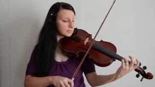 John Denver – Annies song ( violin cover )