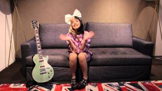 A-Sides Interview: Melanie Martinez Discusses her Album Cry Baby (9-3-2015)