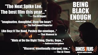 Black Movie — BEING BLACK ENOUGH [Full Drama / Comedy Movie 2021]