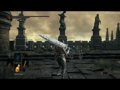 Dark Souls 3 Cinders Mod Weapon Showcase - Obsidian Greatsword from YouTube · Duration:  2 minutes 17 seconds