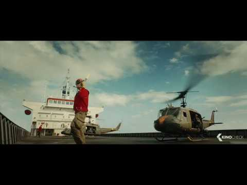 KONG Skull Island Trailer 2 2017 Full HD...