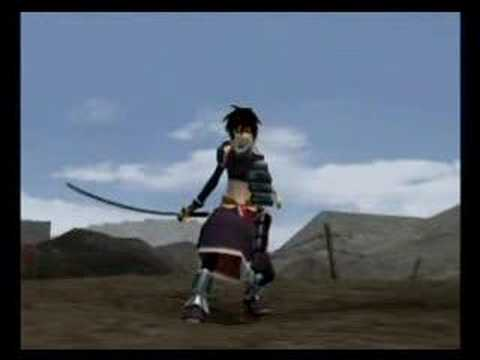 Star Ocean: Till the End of Time Albel 1st Time