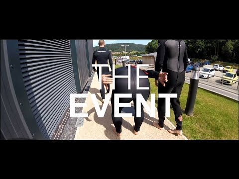 The Event - Surf Snowdonia (Not Drone Related)