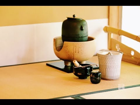 Japanese Chado Matcha Green Tea Ceremony #TeaStories | TEALEAVES