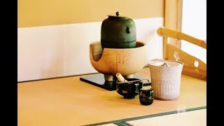 Japanese Chado Matcha Green Tea Ceremony #TeaStories | TEALEAVES