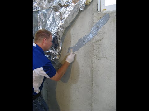 Diy epoxy for concrete foundation crack repair how to stop crack diy epoxy for concrete foundation crack repair how to stop crack leaks solutioingenieria