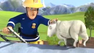 Пожарный Сэм на русском | овец на горячей крыше  🚒Эпизоды Компиляция | Новые серии HD 🔥 мультфильм