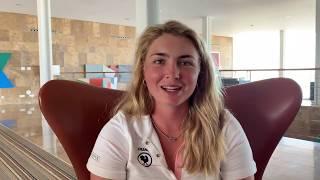 Championnat d'Europe par équipes girls : 5 questions à...