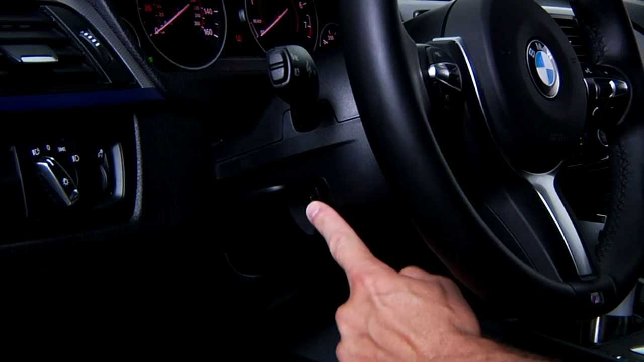 Heated Steering Wheel Bmw Genius How To Youtube