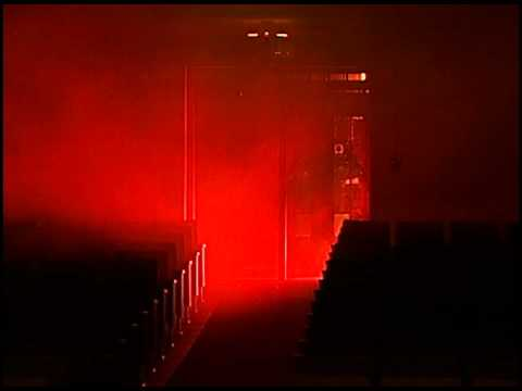 Ghost of North Little Rock High School