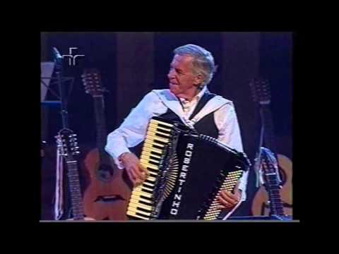 Robertinho do Acordeon (Viola Minha Viola): Programa de homenagem exibido em Janeiro de 2006