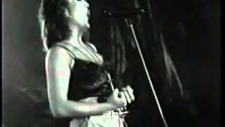Alejandra Guzmán / Rosas Rojas (Video Oficial)